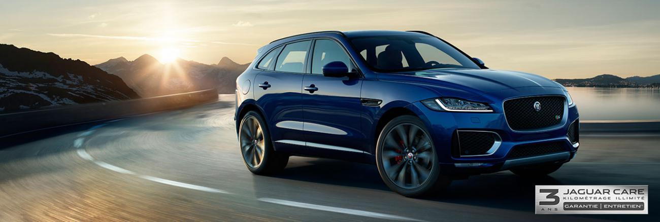 Voiture Jaguar importée : obtenir le certificat de conformité Jaguar